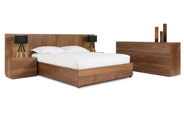 ORA Full Size Bed