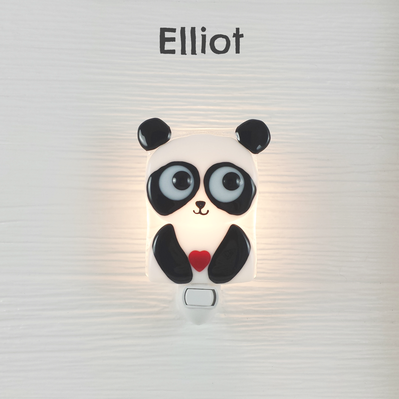 Veille Sur Toi Night Light - Elliot | kids at home
