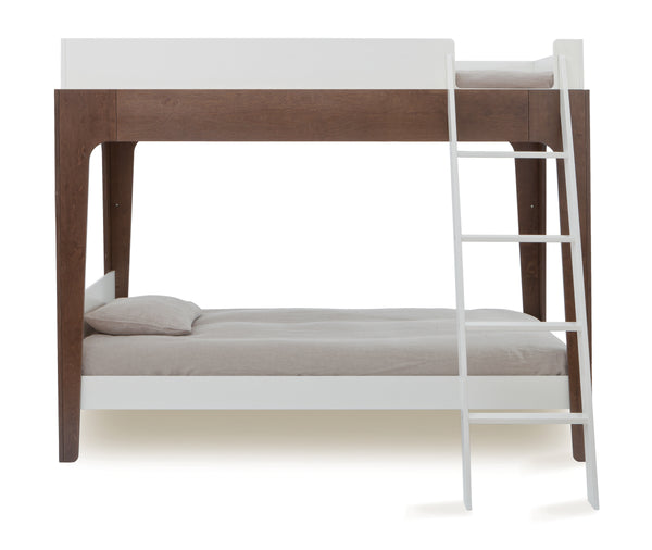 Oeuf - Perch Bunk bed Birch and White