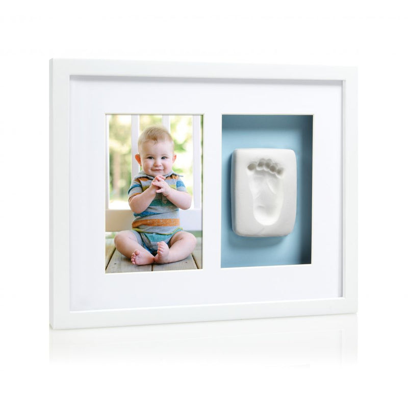 Babyprints Wall Frame - White