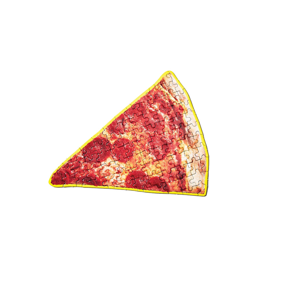 Areaware | Little Puzzle Thing - Pizza Slice