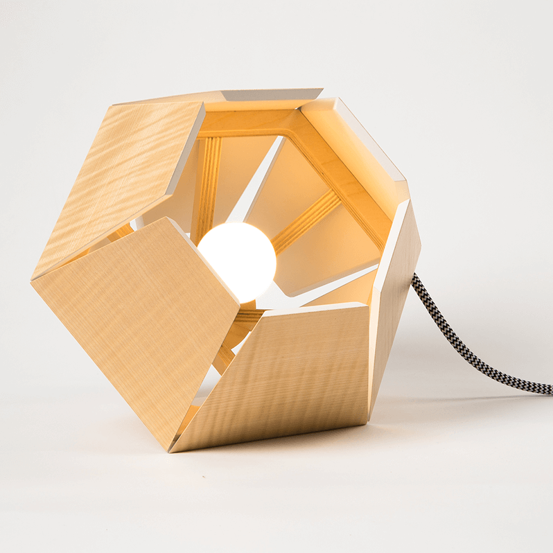 Loïc Bard Small Capside Lamp Lights | kids at home