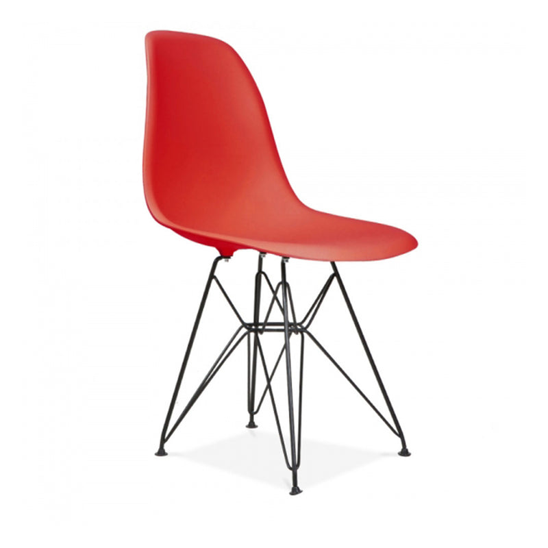 Eiffel Chair - Red
