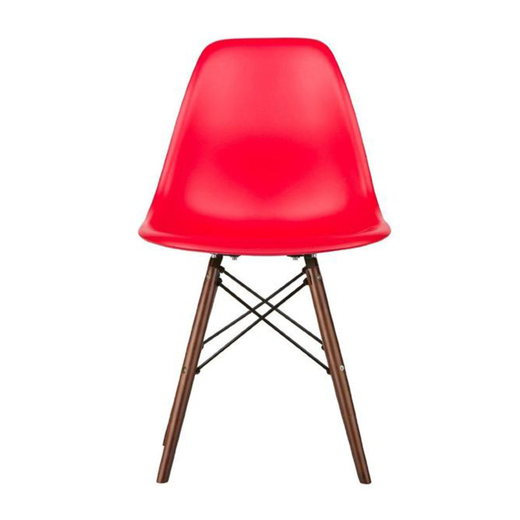 Plata Import Eiffel Chair - Red Chairs | kids at home