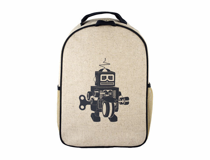 SoYoung | Robot Toddler Backpack