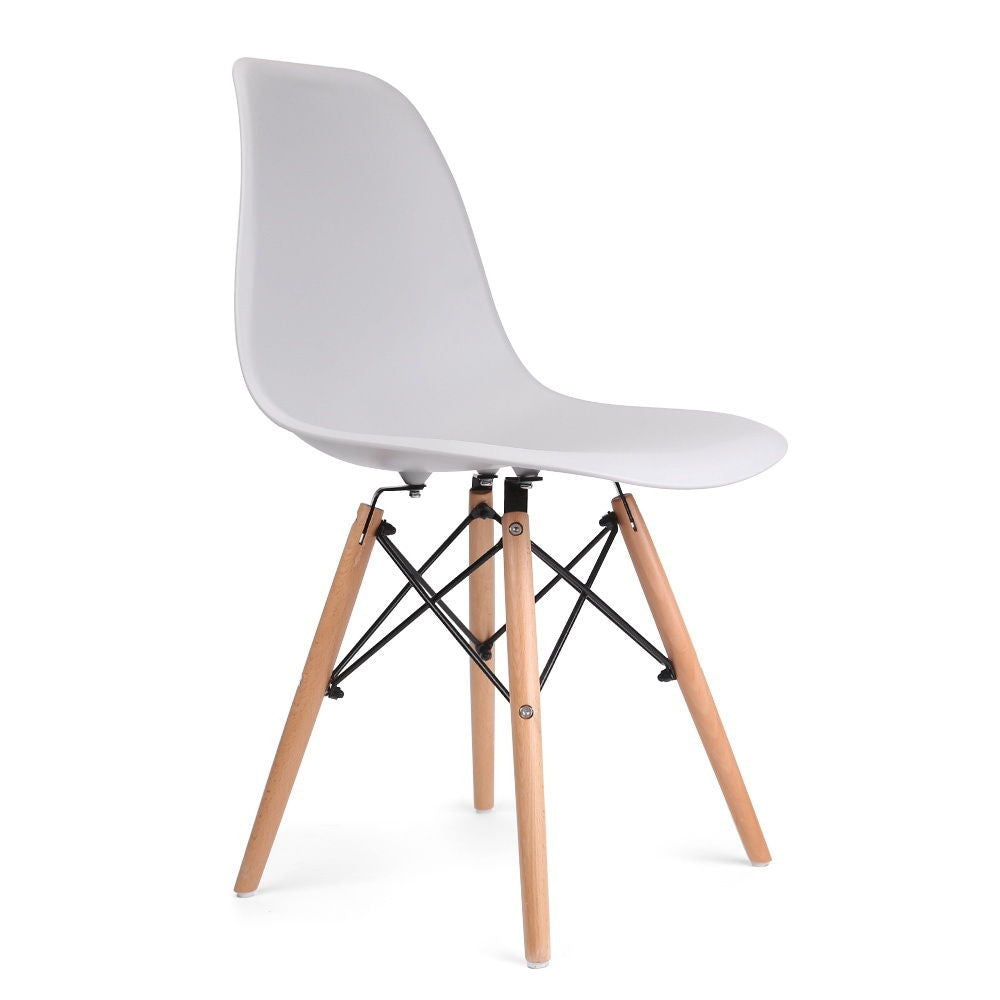 Plata Import | Kids Eiffel Chair - White