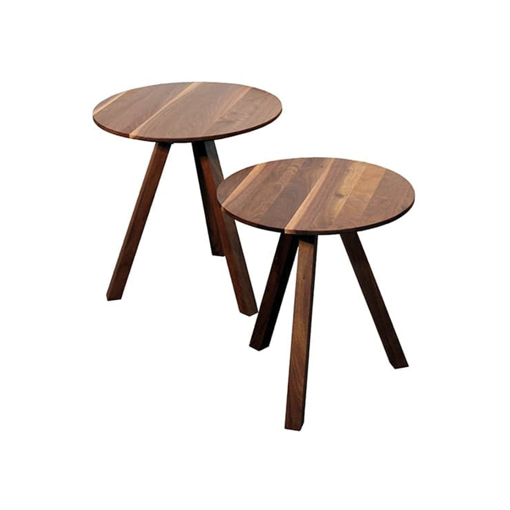 Verbois STAR Nesting Table - Walnut | kids at home