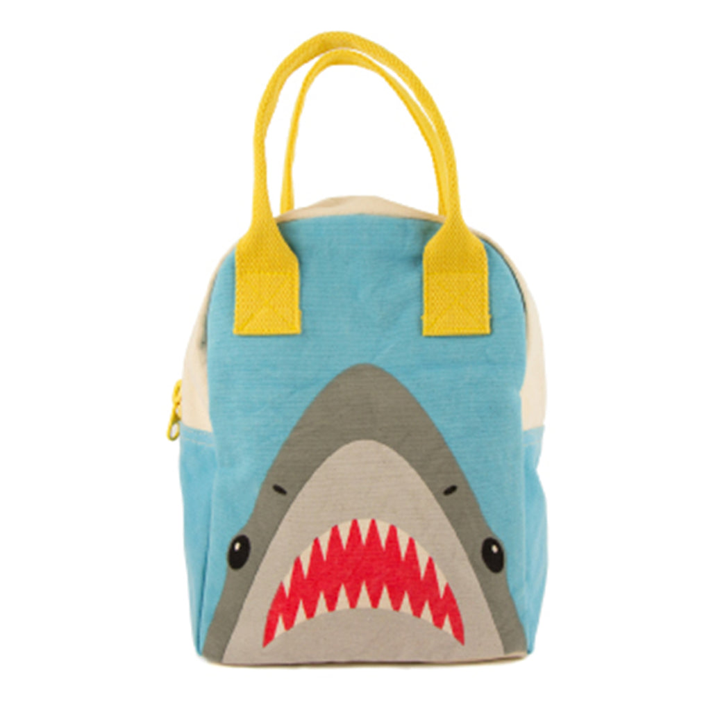 Fluf Lil B Pack - Baby Shark Backpack | kids at home