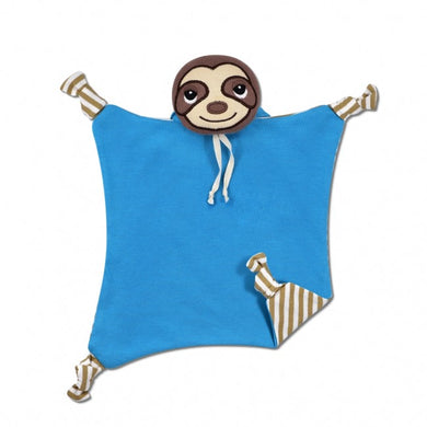 Supersonic Sergio Sloth - Blankie