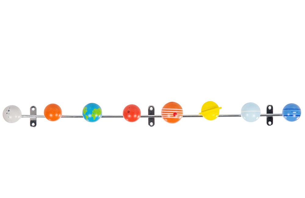 SUCK UK | Solar System Coat Hook