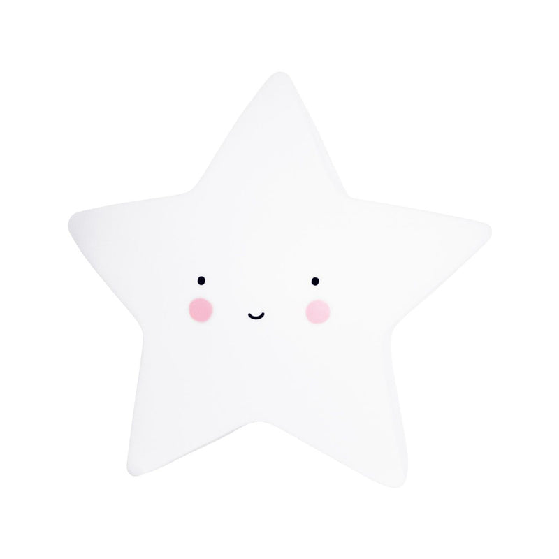 A Little Lovely Company Star Light | kids at home