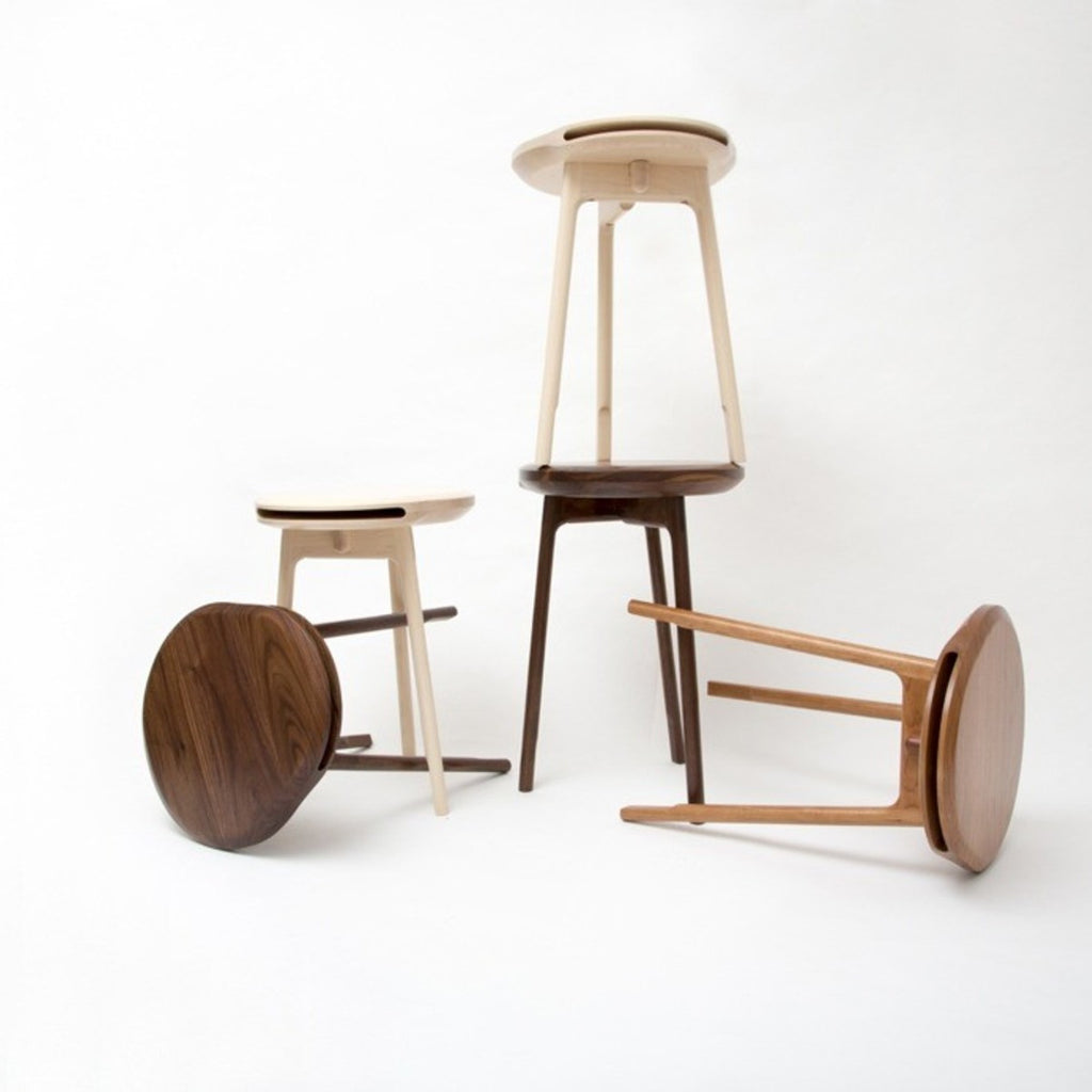 Loic Bard | The Andy Stool (Tabouret Andy)