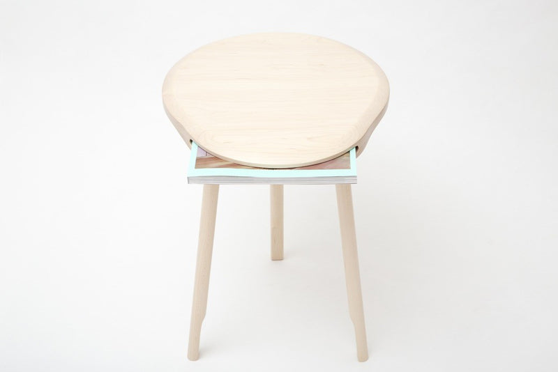 The Andy Stool (Tabouret Andy)