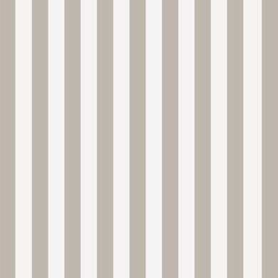 Stripes Grey Self Adhesive Wallpaper