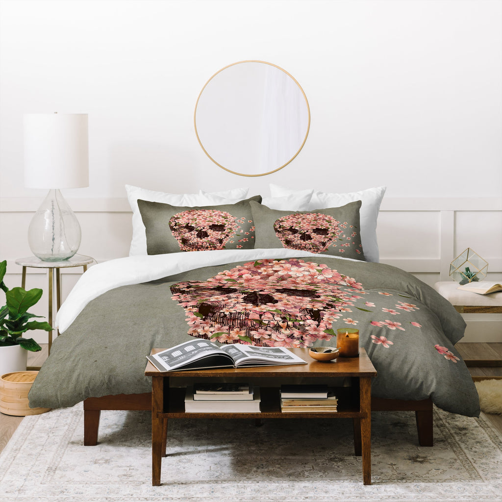 Deny Design Reincarnate Duvet Cover - SALE 40% OFF