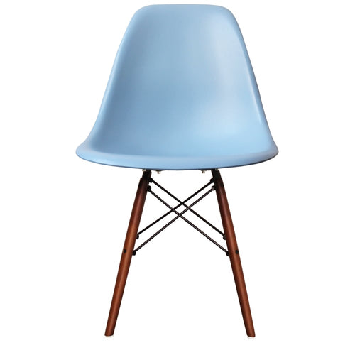 Plata Import Eiffel Chair - Blue Chairs | kids at home