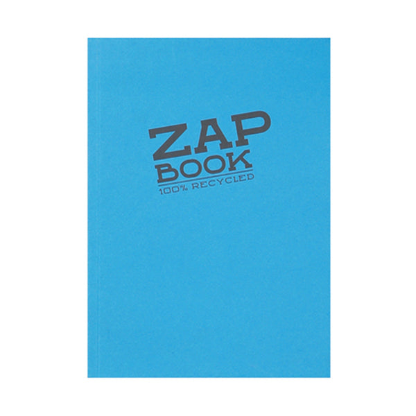 ZAP Book - Turquoise
