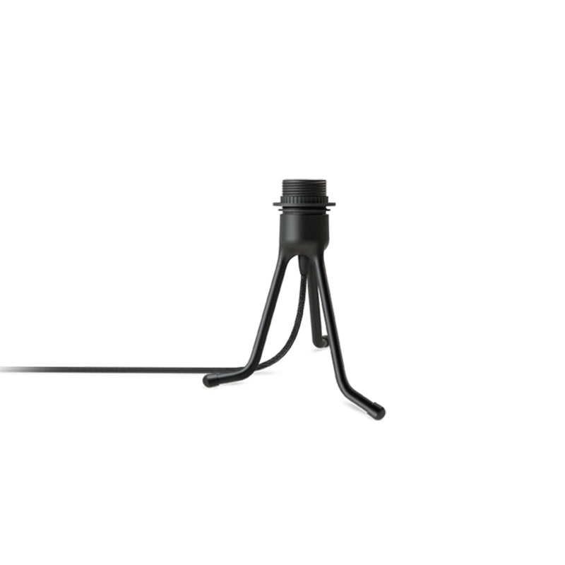 UMAGE Tripod Base - Black Lighting | kids at home