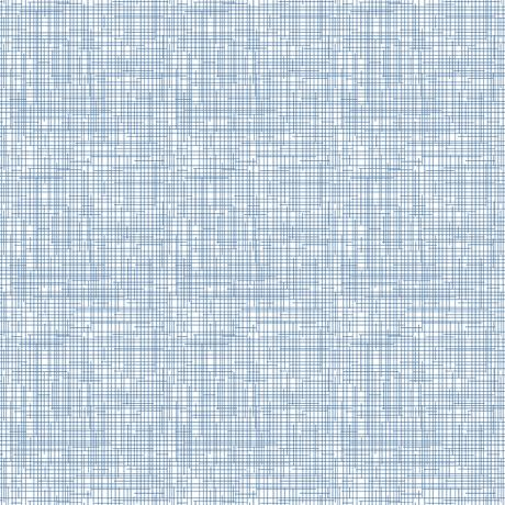 Weave Navy Blue Self Adhesive Wallpaper