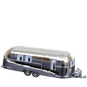 Busch HO Airstream Trailer