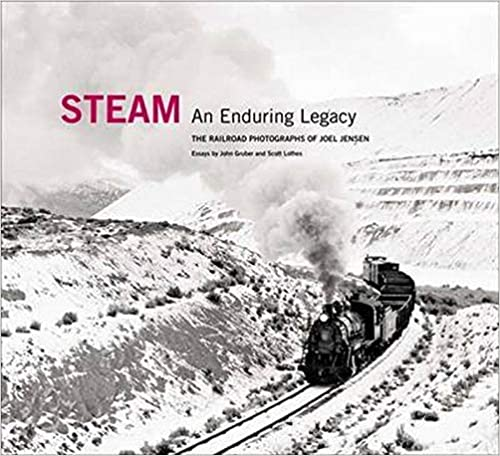 Steam An Enduring Legacy