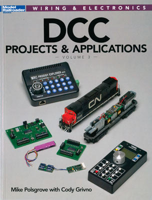 DCC Projects and Applications Vol. 3