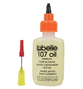 Labelle Oil & Grease