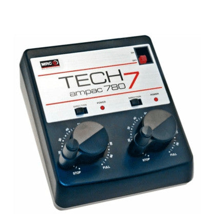 MRC Tech 7 Power Pack