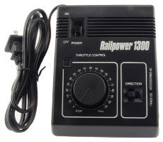 MRC Railpower 1300 Power Pack