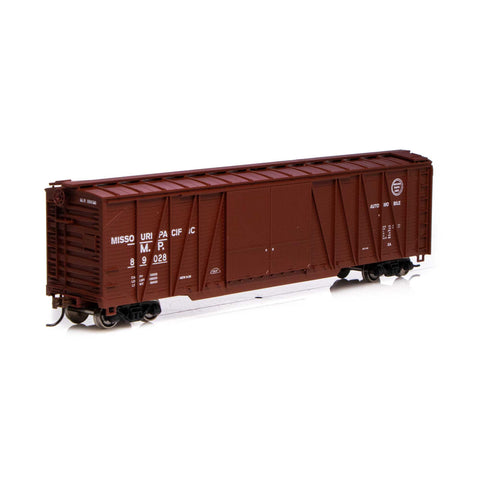 Athearn HO 50' Single Sheathed Boxcar