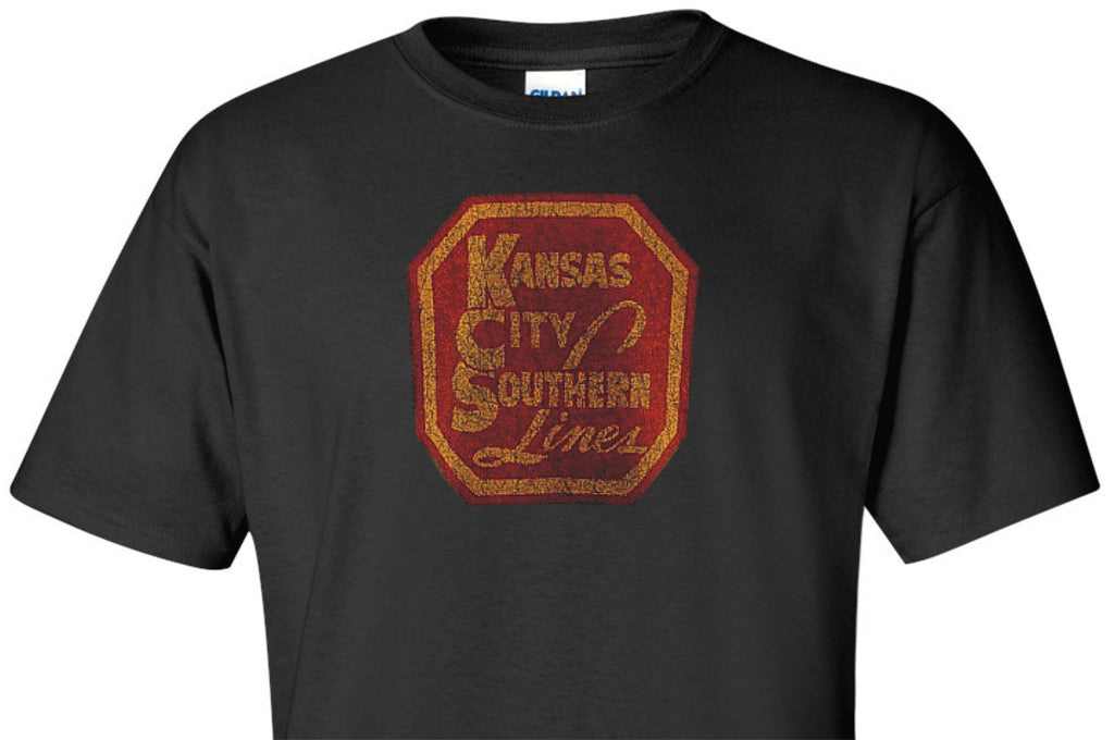 Kansas City Southern (Black)