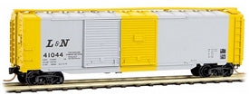 Micro-Trains N 50' Auto Box Car