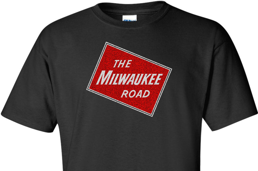 Milwaukee Road (Black)