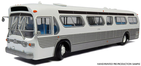 Deluxe New Look Bus '59-'86