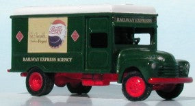 1948-53 REA Delivery Truck Kit
