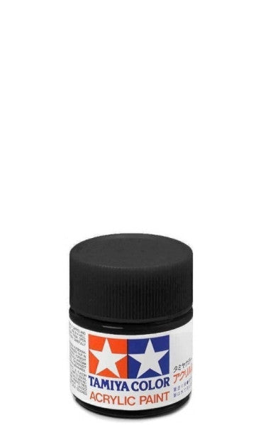 Tamiya Acrylic Paint Bottle