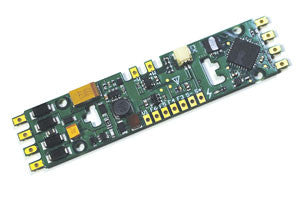 Soundtraxx Econami ECO-PNP Sound Decoder - Diesel (Board)