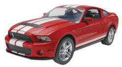 Revell 1/25 '10 Ford Shelby GT500