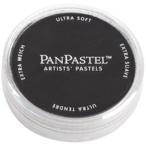PanPastel Color Powders