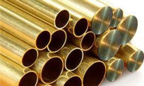 "K&S Metals 12"" Brass Round Tubing and Rods"