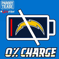Funny San Diego Chargers Logo