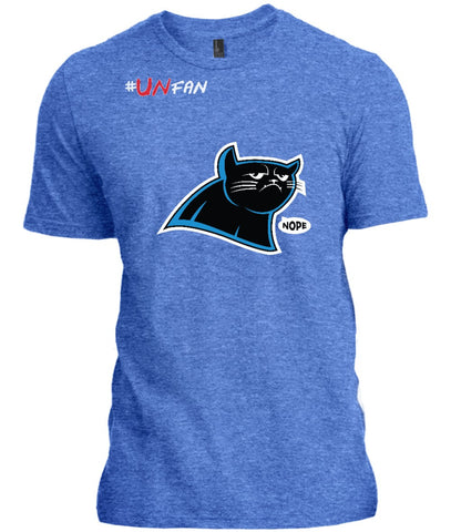 Panthers Parody TShirt