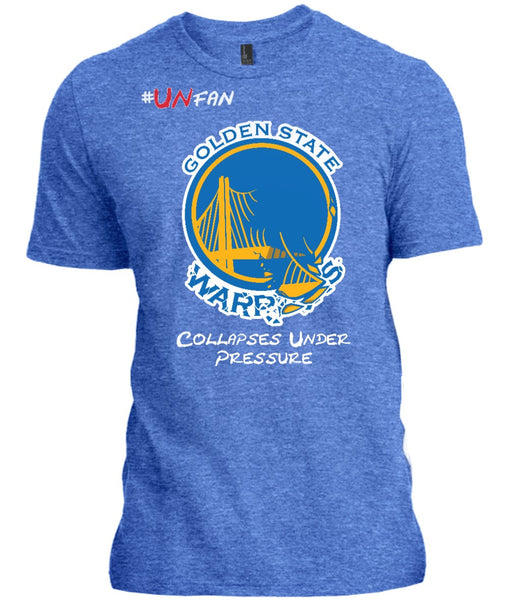 Warriors Parody TShirt