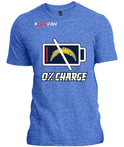 Chargers Parody TShirt