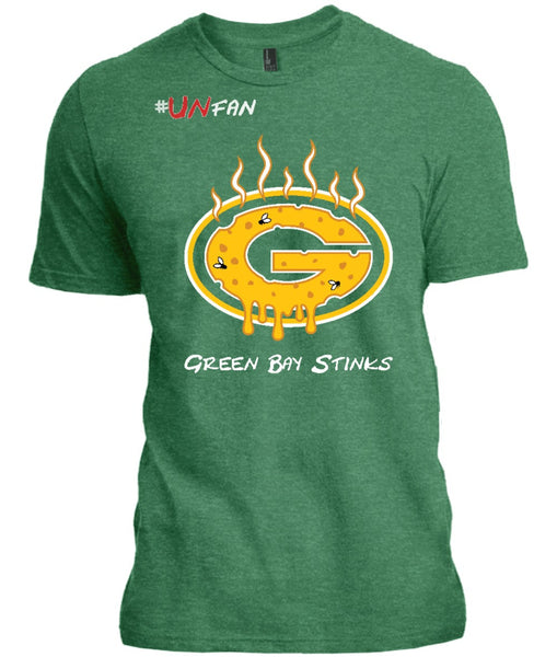 Packers Parody TShirt