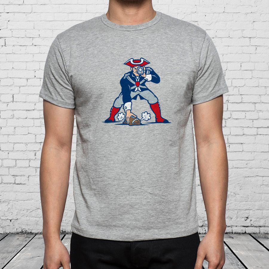 NFL Parody Apparel