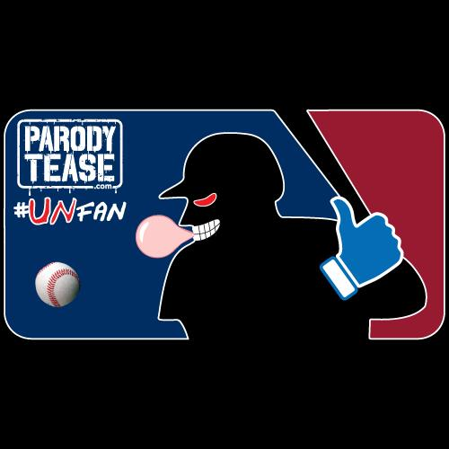 MLB PARODY APPAREL