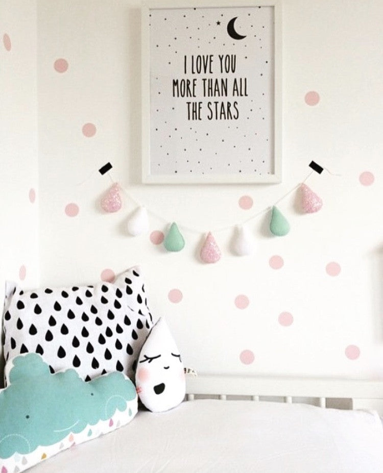 Kids Bedroom Styling Tips