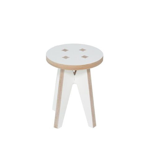 Plyve child's stool - WSWL