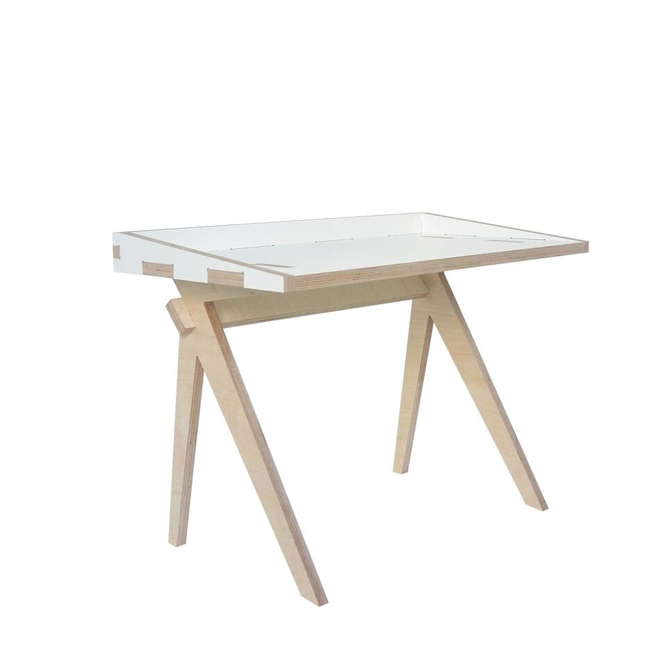 Plyve child's desk - WDBL
